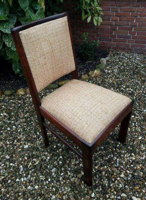 speciale zetels of stoelen